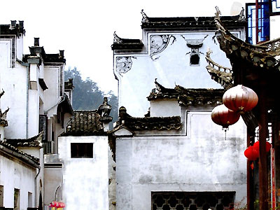 Traditional Chinese Vernacular Dwellings