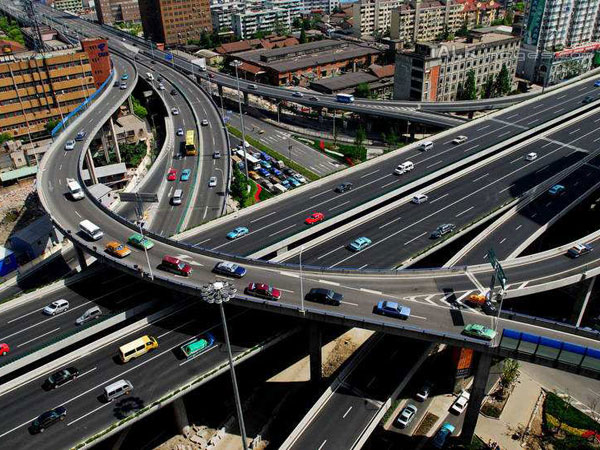 Driving Facts and Traffic Manners in China