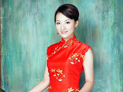 Well-known Chinese Clothing