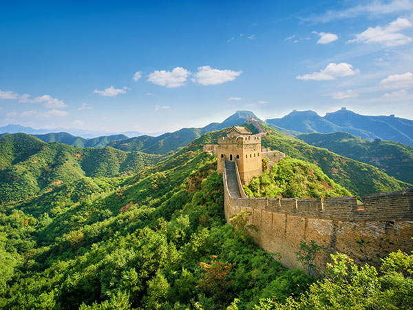 Top 10 Attractions in China