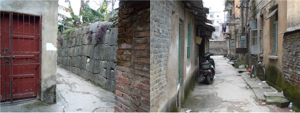 Guilin's Hutong