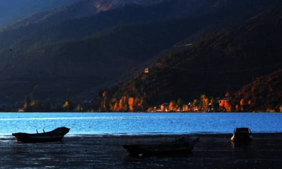 Trip to Lugu Lake, Story about The Last Matriarchal Society in China