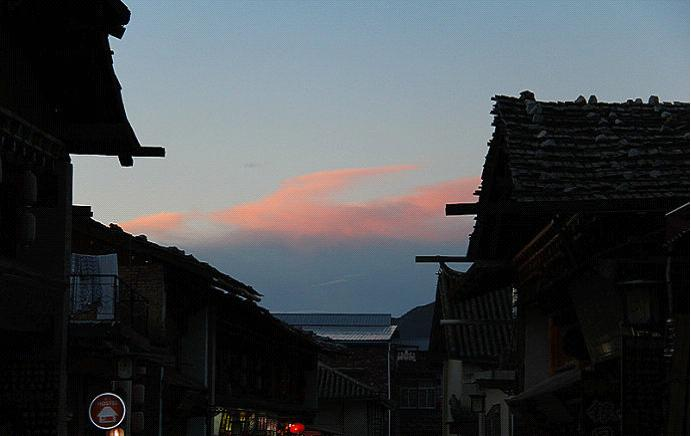 Dukezong Ancient Town in Shangri-La – the Garden of Eden in Southern China