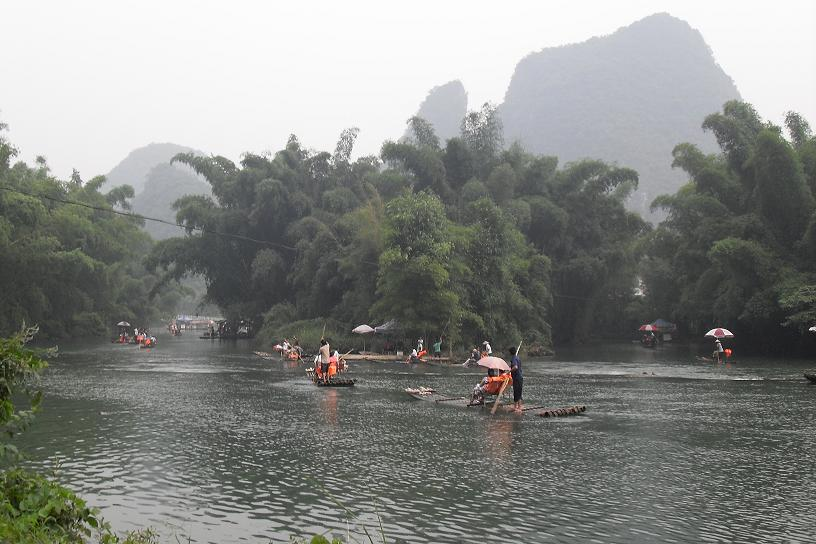 TCT Story – Yangshuo Countryside Cycling Tour
