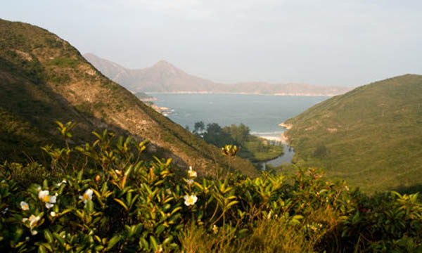 The most beautiful hiking trail in Hong Kong - MacLehose Trail (1)