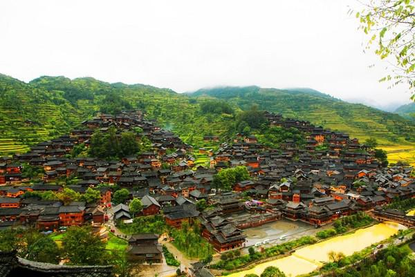 My impression trip to Qiandongnan Region in Guizhou