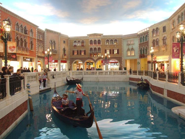 A Day Trip to Macau, Travel to Macau 1 Day
