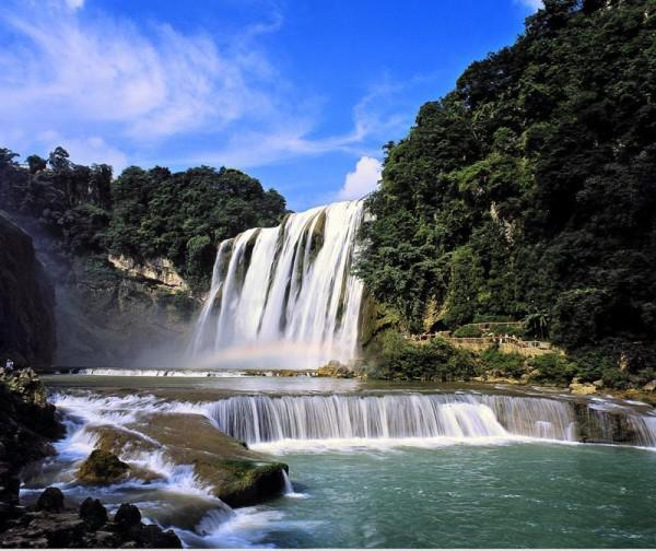 Huangguoshu Waterfall Travel Guide