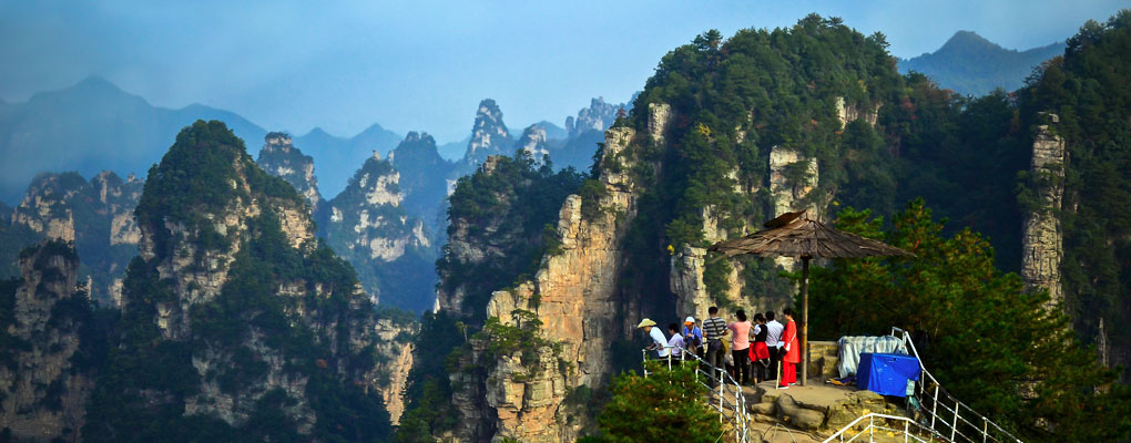 China Attractions, China Tourist Attractions, Top Tourist
