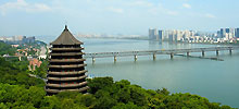 Hangzhou City Guide