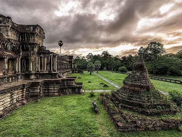 Circuit classique de 16 jours au Vietnam, au Cambodge et au Laos
