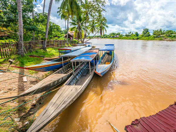 8 days Best Cambodia & Laos Tour