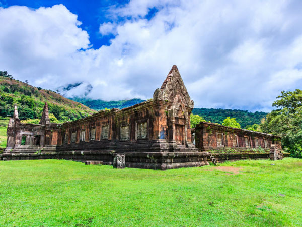 9 Days Recreational Laos Holiday