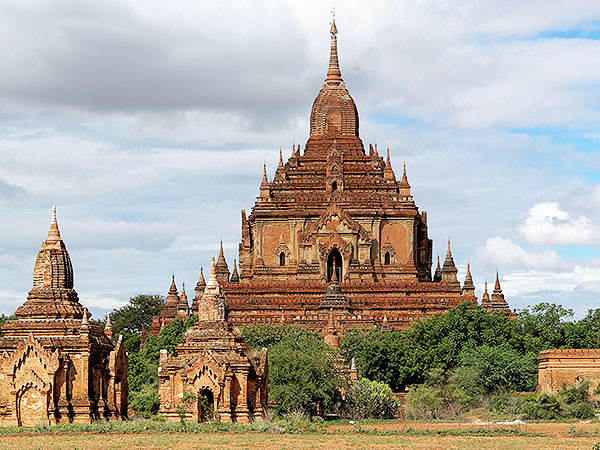 12 Days Best of Myanmar Tour