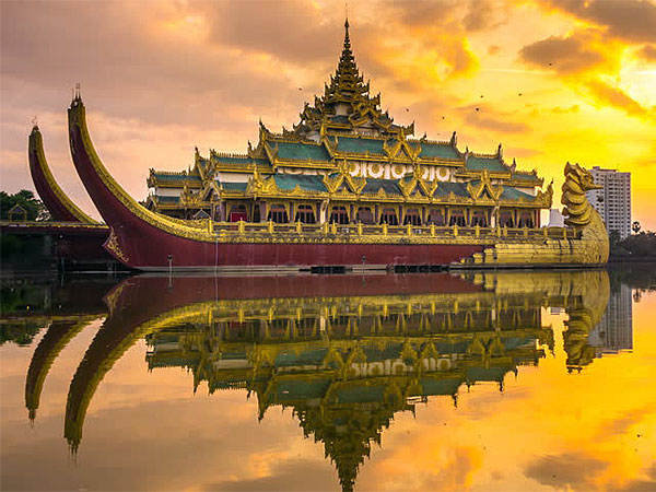 3 Days Yangon in Depth