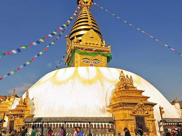 12 Days China and Nepal Highlights Tour