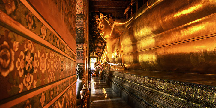 Wat Photo Bangkok