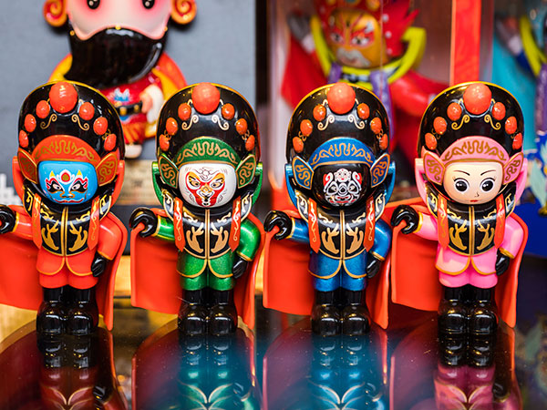 Gift Ideas for Children: Chinese Gifts, Chinese Souvenirs
