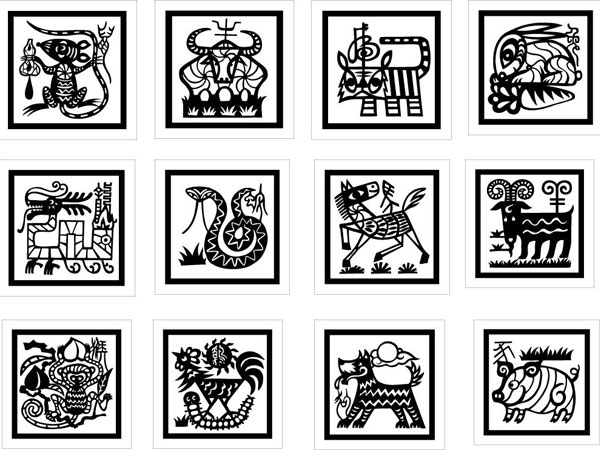 Chinese Zodiac Facts Introduction To 12 Animal Signs