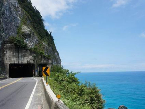 Top 10 Most Beautiful Highways in China - The Suhua Highway
