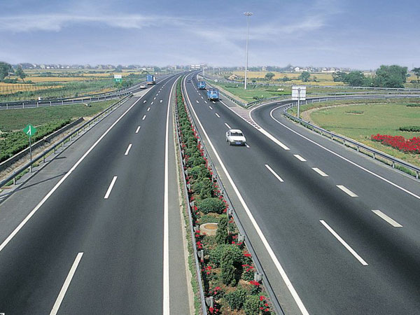 Highways in China