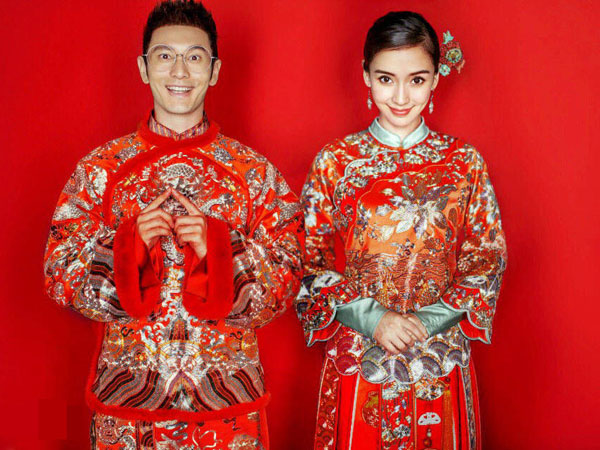 chinese traditional clothing costume dressing habit facts