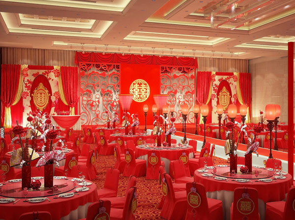 Traditional Chinese Wedding Etiquette Chinese Wedding Culture