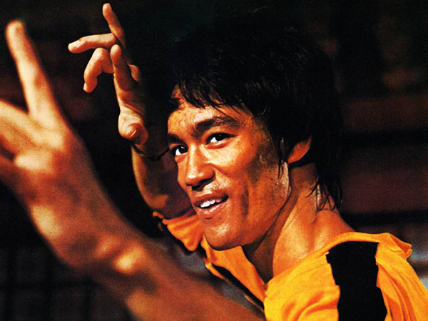 Top Ten Chinese Kong Fu Stars You Should Know