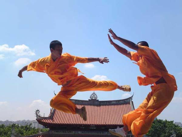 Symbols Of China Forbidden City Great Wall Panda Chinese Kungfu