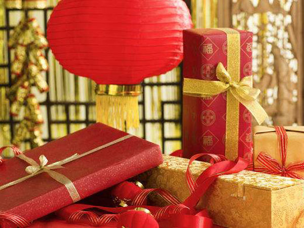 Chinese Etiquette Gift Giving