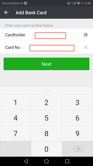 How to Send Red Envelope via Wechat & Alipay: Send Lucky Money