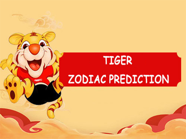 The Year of Tiger 2018: Prediction, Luck, Personality & Love