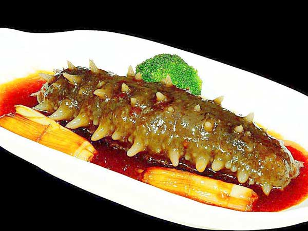 Shangdong Cuisine: Famous Shandong Dishes, Lu Cuisine