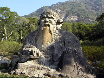 Lao Zi - the Founder of Taoism
