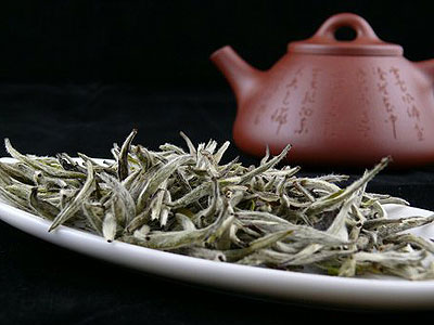 10 Most Famous Chinese Teas