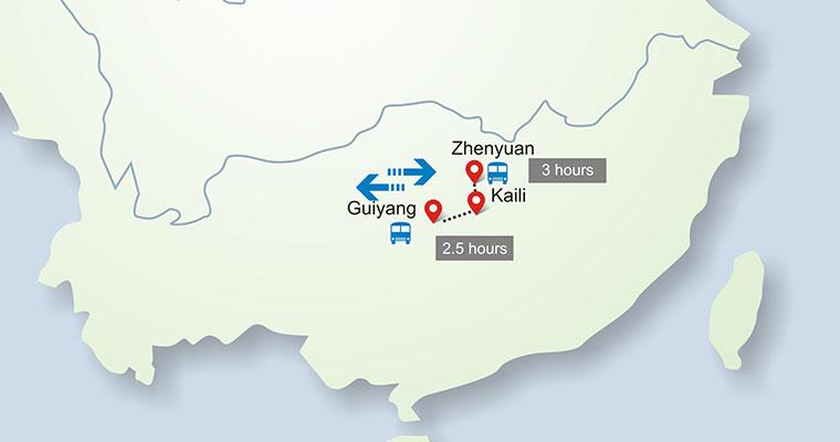 Charming Asia Tours China Reviews