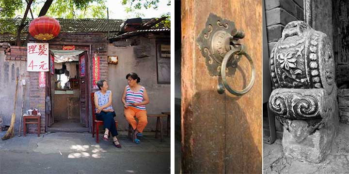 Beijing Walking Tour-Hutong