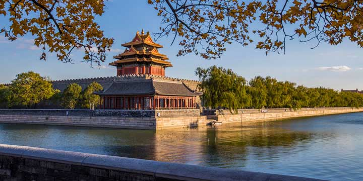 Forbidden City-plan a trip to China from poland