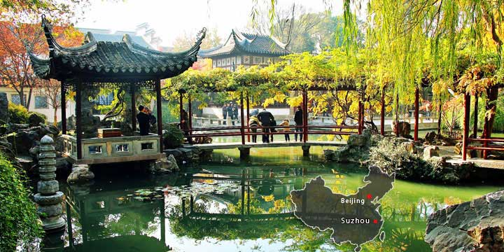 top 10 most popular tourist cities in china