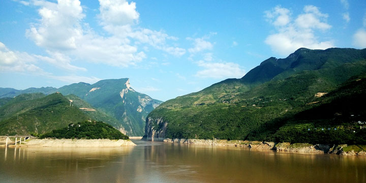 Top 10 China Attractions - Yangtze River
