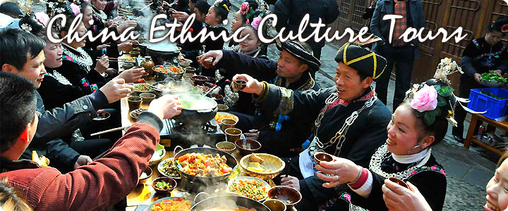 China Ethnic Tours