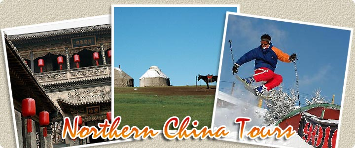 Northern China Tours, North China Travel