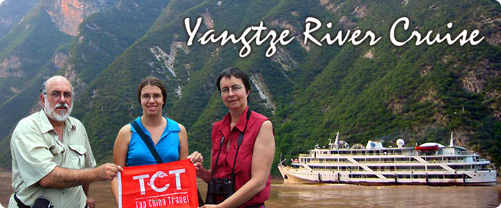 Yangtze River Cruise Tours