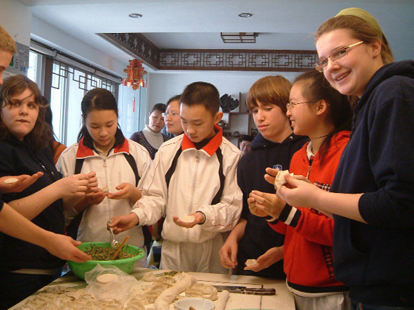 What Activities Suitable for Kids and Students in Beijing