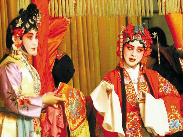 donde ver la opera de pekin