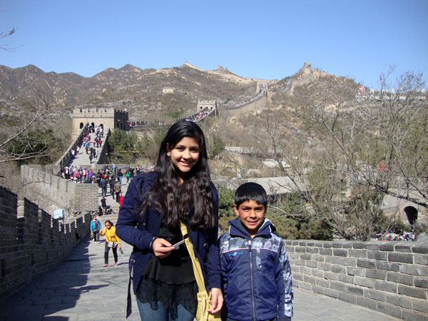 9 Days China Highlight Tour for Indians