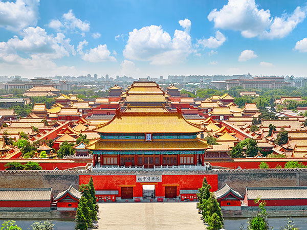 12 Days China Golden Essence Tour