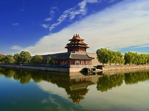 8 Days Best Gateway-city Trip in China