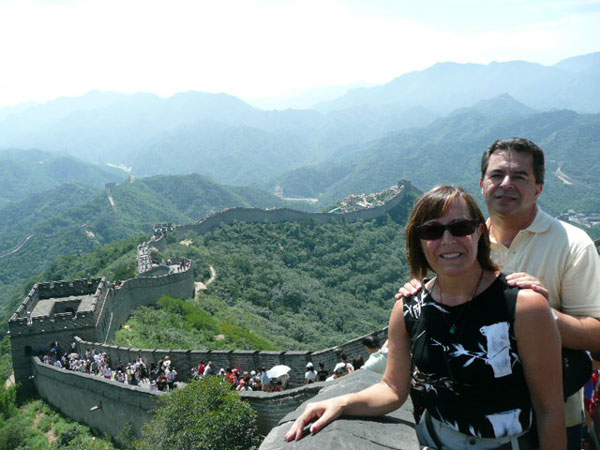 6 Days Beijing and Chengde Tour - Jinshanling Great Wall