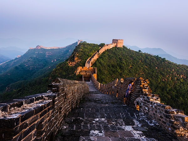5 Days Beijing Exploring Tour with Great Wall Visit